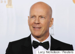 Bruce Willis est à Montréal, gardez l'œil ouvert