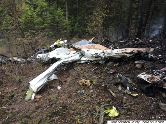 jim prentice plane crash kelowna
