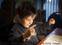 Keiner weiß, warum ein Junge erblindet - dann findet eine Ärztin heraus, was er isst