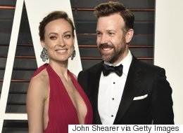 Olivia Wilde Welcomes Daughter On 'International Day Of The Girl'