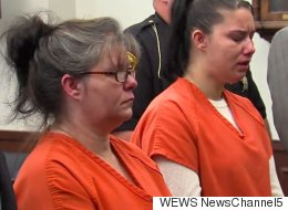 Mother And Grandmother Sentenced In Teen's Overdose Death