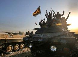 Comienza la ofensiva militar para arrebatar al Estado Islámico el control de Mosul