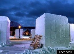 Weekend Agenda: Common, Snow Sculpture & Comedy