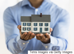 'Crazy' Rush Of Homebuyers As New Mortgage Rules Take Effect