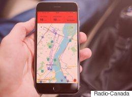 Montréal en quête de données personnelles pour améliorer les transports