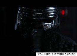 Kylo Ren commente la bande-annonce de «Rogue One» dans une parodie très drôle