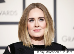Adele Hints At When She'll Have Baby Number 2