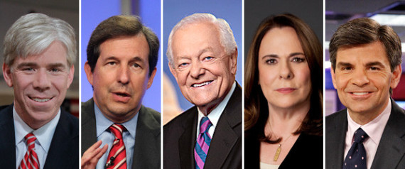 Image result for Guest lineups for the Sunday news shows