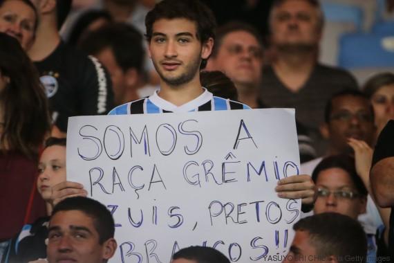 racism brazil