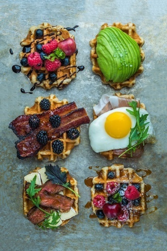 picture food