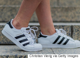 You've Probably Been Pronouncing 'Adidas' Wrong Your Whole Life