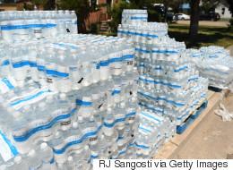 De nouvelles règles pour les compagnies d'eau embouteillée