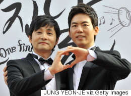 Same-Sex Marriage Is Still Illegal in South Korea.. But Our Symbolic Wedding Made People Dream