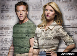 Homeland The Good Wife