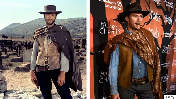 scott eastwood costume