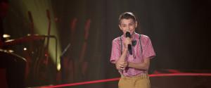 La Voix Junior