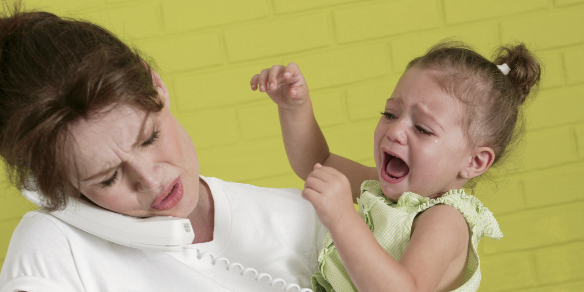 parents screaming baby apology huffpost parent parenting letter judged raquel