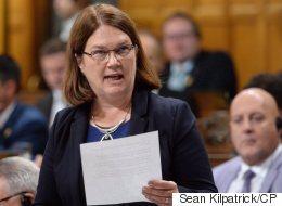 Philpott Claps Back At Provinces, Territories Over Funding Criticism