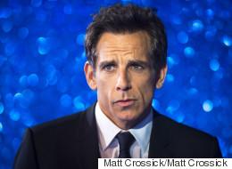 Ben Stiller à Montréal pour le tournage de «Brad's Status»