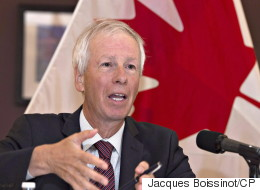 Peacekeeping Is More 'Complex' Than Years Past: Dion