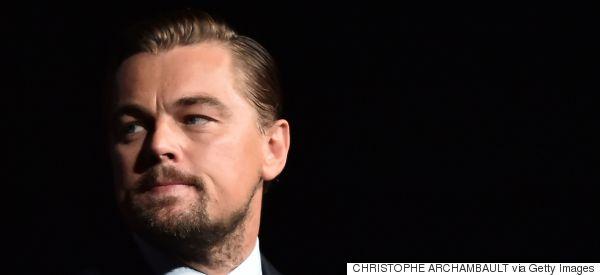 Climat: «le temps presse» souligne Leonardo DiCaprio