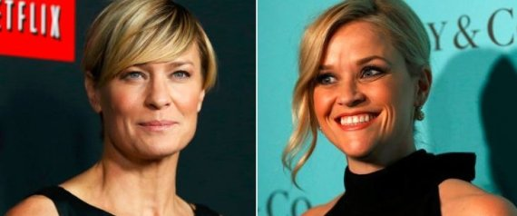 ROBIN WRIGHT REESE WITHERSPOON