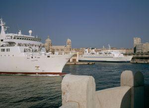 Algeria Ferries