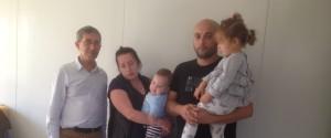 Familie T