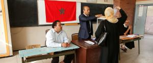 Election Morocco