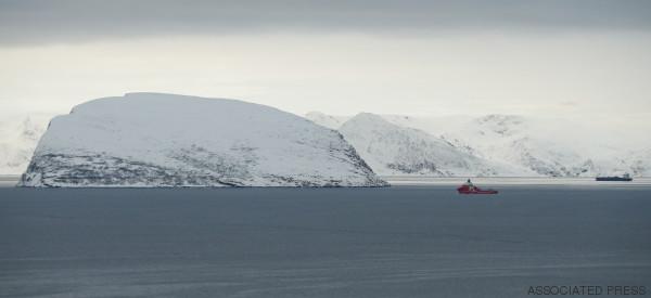 Forages dans l'Arctique: plainte contre la Norvège