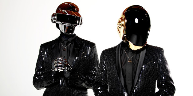 Harder Better Faster Stronger: The Song That Proved Daft Punk's ...