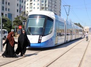 Tramway Alger