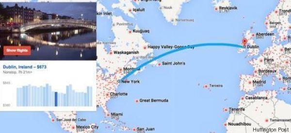 7 trucchi di Google per volare in aereo che battono quelli delle agenzie di viaggio