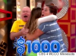 'Price Is Right' Fans, Contestants Lose It Over 3-Way $1 Tie