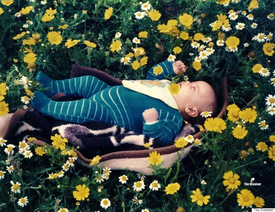the dreamer bébé