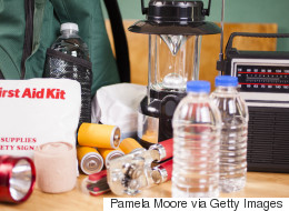 What To Pack If You Need To Evacuate Your Home