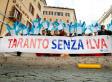 Taranto, vittima dell'incertezza del Governo