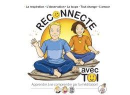 Un livre de pleine conscience pour enfants