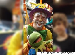 Cape Breton Clown Charged With Sexual Assault