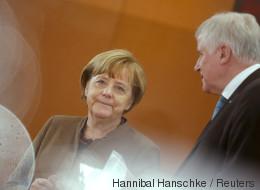 CSU-Vorstandsmitglied Mayer stellt Merkel-Einladung zum Parteitag unter Vorbehalt (EXKLUSIV)