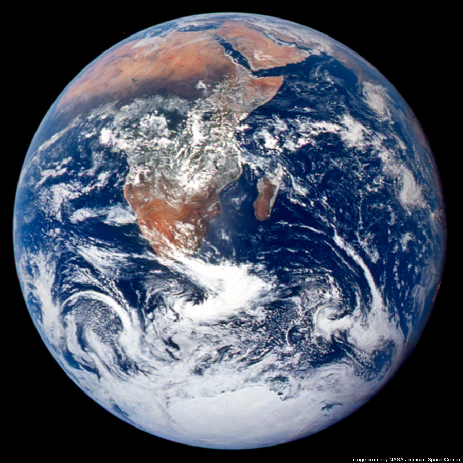 Blue Marble 2012 Nasa Releases High Definition Image Of