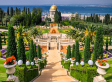 The Magnificent Bahá'í Gardens Of Akko, Israel