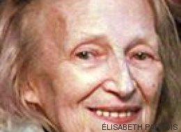 Mme Thérèse n'est plus