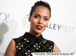 Kerry Washington's Baby Boy Is Here!