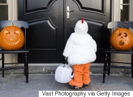 N.B. City Mulls Changing Trick-Or-Treating Curfew, Age Limit