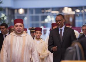 Mohammed Vi Kagame