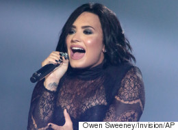 Demi Lovato change de tête et ne ressemble plus à ça