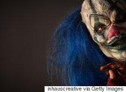 Voici comment savoir s'il y a un clown effrayant près de chez vous