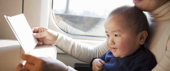 BABY JAPAN TRAIN