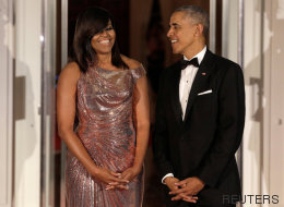 Michelle Obama Is Not Going To Be President Someday: Barack